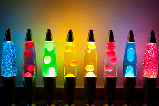 All About Those Mesmerizing Lava Lamps Reeko S Mad Scientist Lab