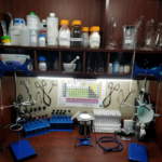 How to set up up a home chemistry lab – equipment, chemical storage, and safety tips for your lab